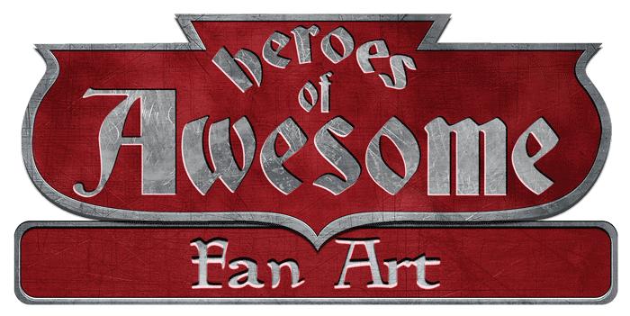 Fan-Art-Shield